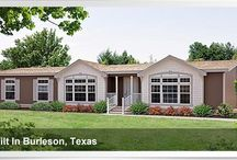 Manufactured Homes / Titan Factory Direct has a large variety of single-wide, double-wide and triple-wide manufactured homes!