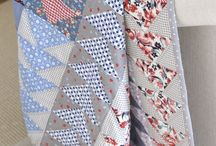 Quilts----Flying Geese