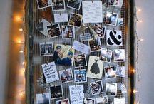рамки для картин и фото