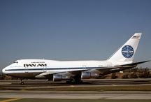 ✈ B-747-SP