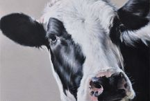 How to draw a cows? #1