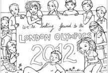 Olympic Themes