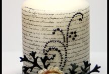 DIY - Candles