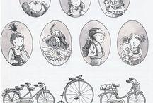 Cyklen/færdsel