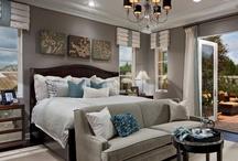 Bedroom bliss...