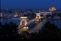 Beautiful Pictures of Budapest Hungary / Today we have some beautiful pictures the city of Budapest Hungary.