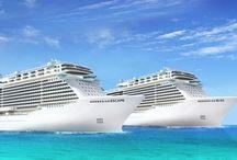 Norwegian Cruise Line / Crociere