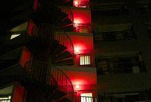 Urban Life & Random Architecture