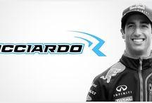 F1 drivers logo