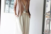 wide pant style