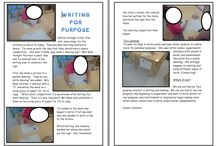 Learning story examples