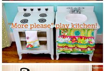 Kiddos / diy_crafts / by Catherine Gagnon