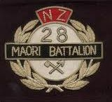 28th Maori Battalion  (In Memory of Dad) / In memory of my father Corporal Frederick Purutanga. D company, reg No:62873.