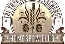 Craft beer clubs