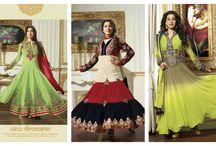 Anarkali Suits, Indian Anarkali Suits, Designer Anarkali Suits