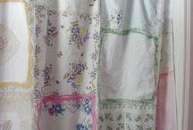 Doilies and Handkerchiefs