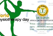 Happy World Physiotherapy Day