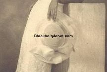 1930s black hair styles