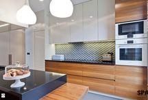Kuchnia - wnętrze