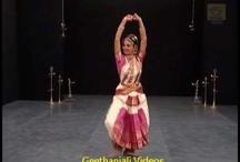 Bharatanatyam - Madura Thillanas