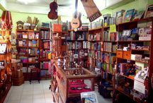 Indonesian Bookshop