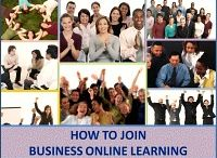 What is Business Online Learning about? / This board just descibes some of the activities here at Business Online Learning.  I hope you all find great benefit from the material I provide here! Best wishes,  Martha