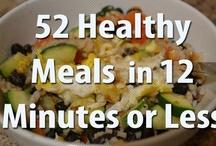 Food - Healthy / Low Fat