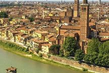 Verona+Venice