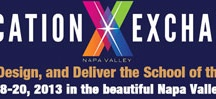 The Napa Valley Education Exchange 2013 / by StudySync