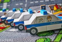 Kita - Polizei