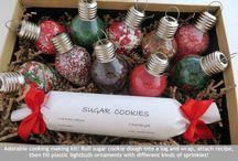 Christmas ideas...x