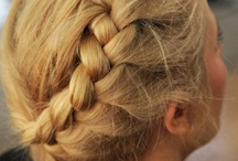 Hairstyles I would like to be able to do -.-'