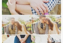 Engagement Photography / Photography ideas.