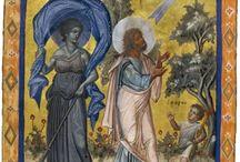 Myths,  Folktales,  Stories