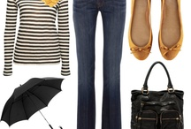 My Style / Cute clothes and outfits that I should consider / by Diane Williams