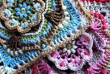 HS- Crochet/Knitting