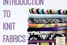 sew fabric guide