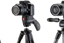 Manfrotto Compact Series / Your cornerstone for creative exploration