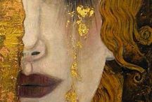 For the love of Klimt