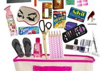 Survival kits girls