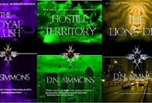 fav books! and authors
