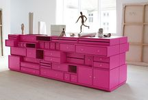FURNITURE - STORAGE SYSTEMS THAT ROCK