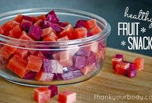 Healthy recipes / by MaryAnn Wertswa Reuter