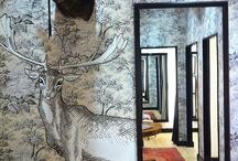 Wall Art / by Opulent Scrawls