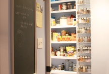 Storage room/food storage
