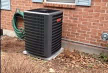 Air Conditoners / Gasko Heating and Cooling offers installation, service and maintenance of residential air conditioners. Call today for a free installation quote 226-220-7275