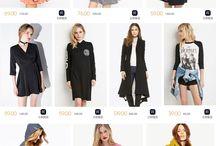 Китай мода