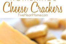 Breads & Crackers
