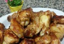Tavuk yemek tarifleri