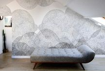 [ wallpaper ] / beautiful prints for your walls / by Callooh Callay